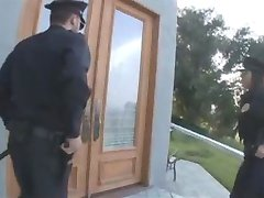 Policewoman Gets Fucked!!! - by TLH
