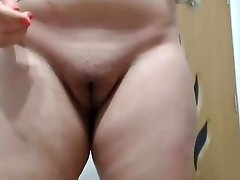SEXY FITTE CAMELTOE