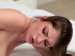 Exotic pornstars Karlee Grey, Dillion Carter, Chris Strokes in Hottest Cunnilingus, Threesomes adult clip