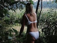 Slomo movie bouncing titties titties under top