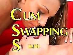 Cum Swapping Sluts #3 (Total Movie)