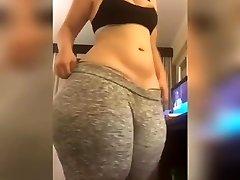 Gigantic ass culo