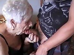 Grannie 88 y