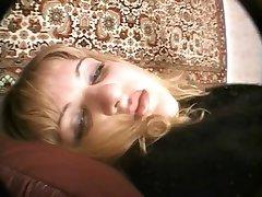 Orosz lány