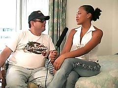Casting Vanessa a Panama da Bangie