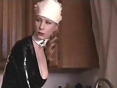 Sadie Belle undercover