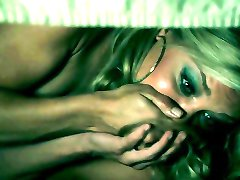 Betsy Rue Nude Scenes - My Bloody Valentine - HD