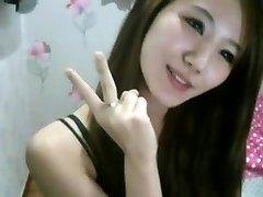 O coreano erotismo menina Bonita AV Nº 153132D AV AV