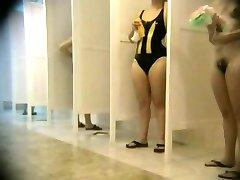Shower Room 03 Part 2