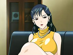 Hentai Femmes Au Foyer Aller À L'École Du Sexe