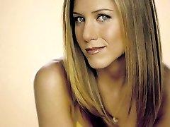Jennifer Aniston Wank Off Challenge