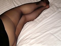 Motel tights pantyhose