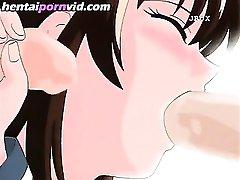 Απίστευτα Συναρπαστικό Hentai Για Το Πραγματικό Part5