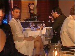 Zara białe w klasycznym włoskim filmie