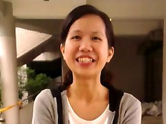Chinese student 24years oude