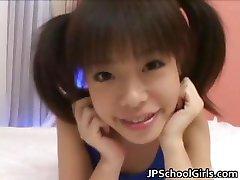 Hinata Seto Lovely Japanese part6