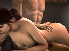 Η ζόι έπαιξε ξύλο και σεξ