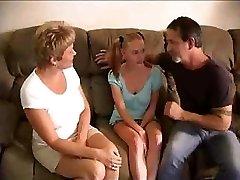 Gorące Dojrzałe Swingers Bang Młoda Opiekunka Do nastolatka