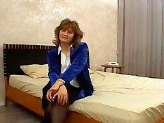 mamele de turnare - luda (51 de ani)