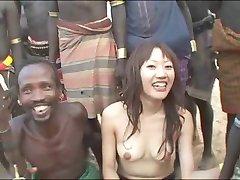 Afrika sex