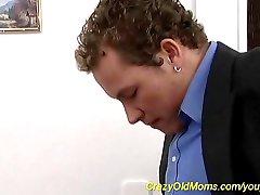 extrema las mamás sexo anal profundo