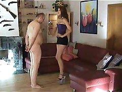 Elskerinne Kyra og hennes Slave