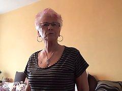 La abuela #1
