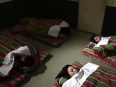 Japonés en la cárcel de Mujeres (3)
