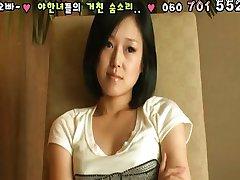 korea, koreansk - 일본놈 길거리 한국여자 꼬셔사 마사지2