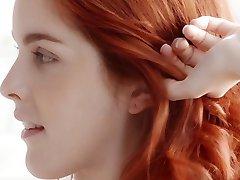 Red Hairy  N15