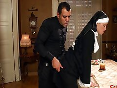 Zločesti Nun