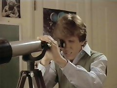 Yksityinen Opettaja (1983 Koko Elokuva) - Nauti CardinalRoss!
