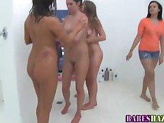 Jello wrestling lesbians