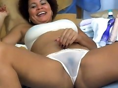 natural de uñas largas - cam show 02