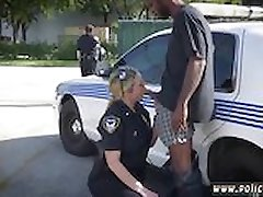 Cop strapon guy We made the suspect undress