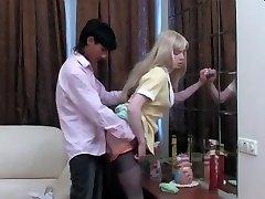 Blondie Crossdresser