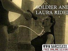 The Beautiful Lara Croft Sexual Adventure