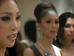 Kathoeys, Ladyboys Thaimaassa osa 2....CC