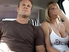 My Dearest Mother Fucked in a Van