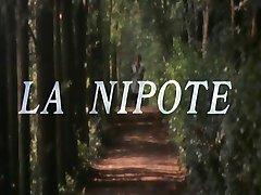 La Nipote (1974) (italiensk erotiske fam komedie)