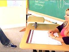 Friday-School Teacher