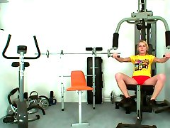 Walhalla for Gym Teacher