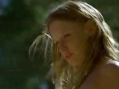 Ludivine Sagnier nude in Swimming Pool 3