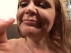 MILF Swallows 37