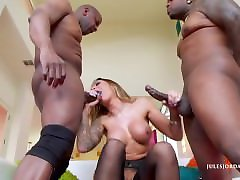 Double Black Penetration 2