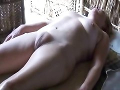olgun amcık masaj