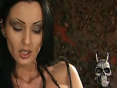 mistress fucked with guy - german - csm