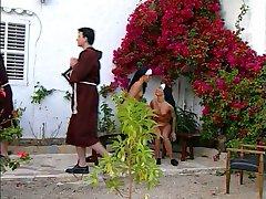 italiană preoți și călugărițe jk1690