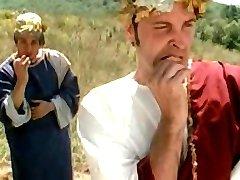 Gladiator Eroticvs: Lesbo Warriors 2001