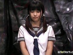 AzHotPorn.com - Lohusalık Sandalye Trance Liseli